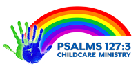 Psalm 127:3 Childcare Ministry