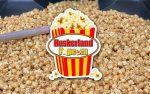 Huskerland Popcorn
