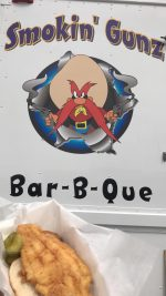 Smokin' Gunz (Food Truck)